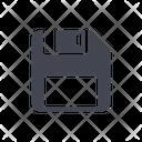 Disk Save Storage Icon