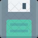Save Floppy Disk Icon