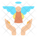 Iangel Angel Save Angel Icon