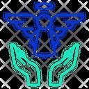 Save Angel Icon