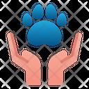 Save animal Icon