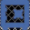 Safe Bank Protect Icon