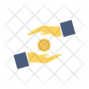 Care Protection Bitcoin Icon