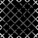 Save Diamond Icon