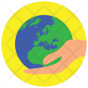 Earth Save World Icon