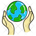 Save Earth Earth Day Save The Environment Icon