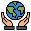 Guardar Save World Icon Icon