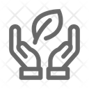 Save Ecology Icon