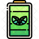 Save Energy Save Battery Battery Icon