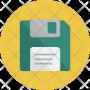 Save File Data Icon