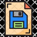 File Files Document Icon