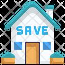 Save Home Save Home Icon