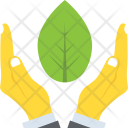 Environment Protection Ecological Icon