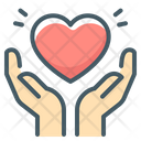 Save Life Heart Save Heart Icon