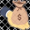 Save Money Investment Preserve Money Icon