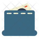 Money Payment Access Icon