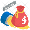 Save Money Financial Safety Investment Icon