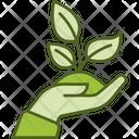 Save Nature Icon