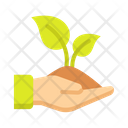 Save Nature Save Nature Icon