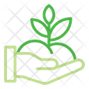 Had Friedly Ecology Icon
