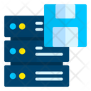 Save Server Data Icon