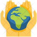 Save The Earth Icon