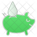 Save The Water Icon