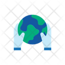 Save The World Save World Campaign Icon