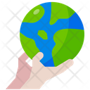 Save The World Icon