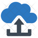 Save To Cloud Icon