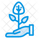 Save tree Icon