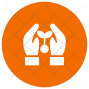 Care Protection Secure Icon