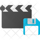 Save video Icon