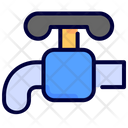Save Water Water Water Tap Icon
