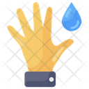 Save Water Water Conservation Conserve Icon
