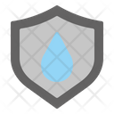 Save Water Ecology Water Icon