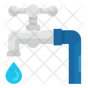 Save Water Save Water Icon