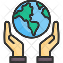 World Save Ecology Icon