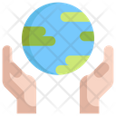Save World Icon
