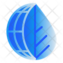 Earth Ecology Environment Icon