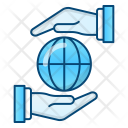 Save World Company Icon