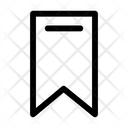 Saved Bookmark Favorite Icon