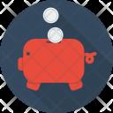 Saving Ecommerce Online Icon