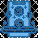 Saving Digital Payment Icon
