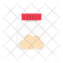 Saving Jar Money Icon