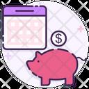 Saving Account Icon
