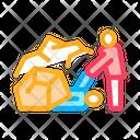 Saving Human From Icon