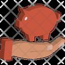 Saving Piggy Icon