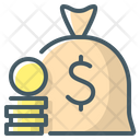 Finance Finances Saving Icon