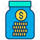Savings Invest Investment Icon